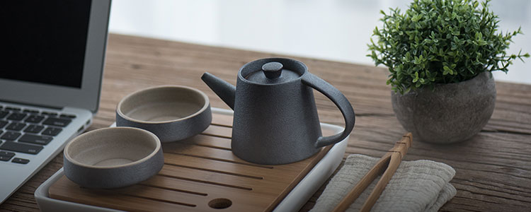 父亲节|让茶叶心甘情愿被泡的茶具套装