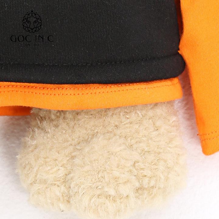 新品GOC IN C五芒星智能安全防爆充电热水袋暖宝宝智能控温