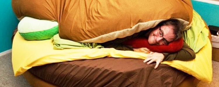 冬天睡觉,手脚冰凉怎么办?!