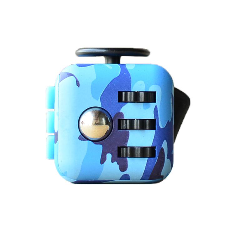 美版Fidget Cube 减压魔方块