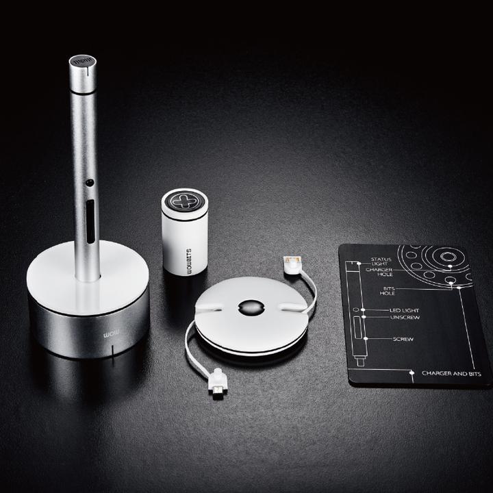 wowstick 1S智能电动锂电螺丝刀
