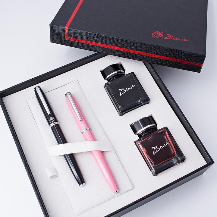 毕加索情侣钢笔礼盒
