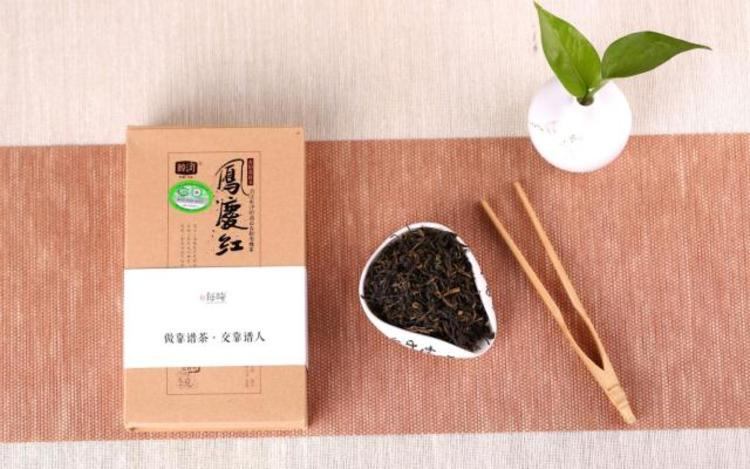 """高山雪水灌溉有机红茶,养颜消肿抗氧化,春夏必饮的""""王子茶"""""""