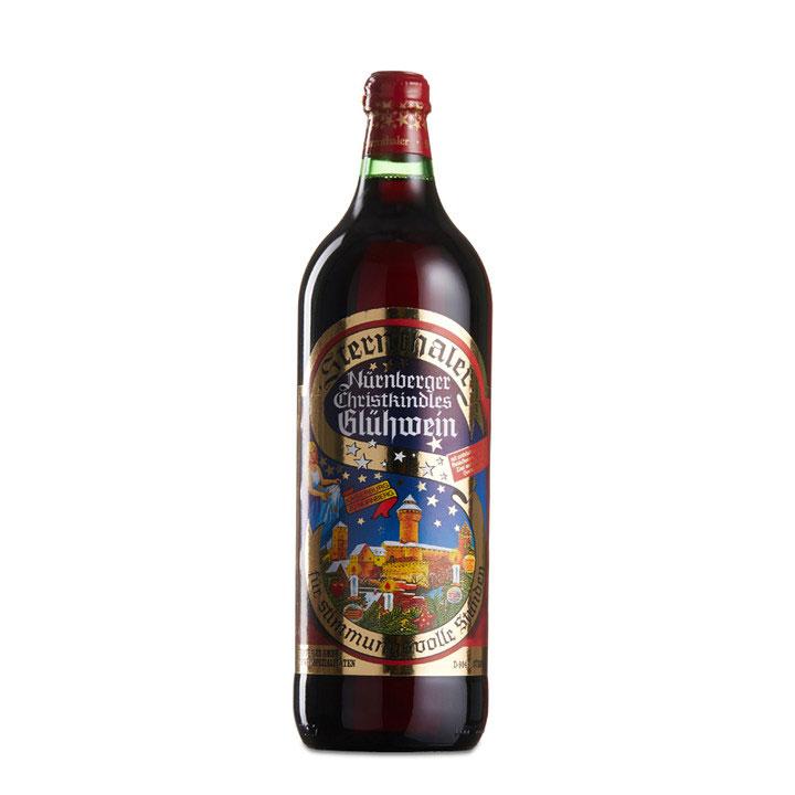 夏桑园德国圣诞节热红酒