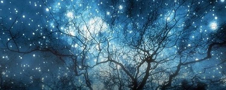 浪漫爱礼·送TA一片瑰丽的星空