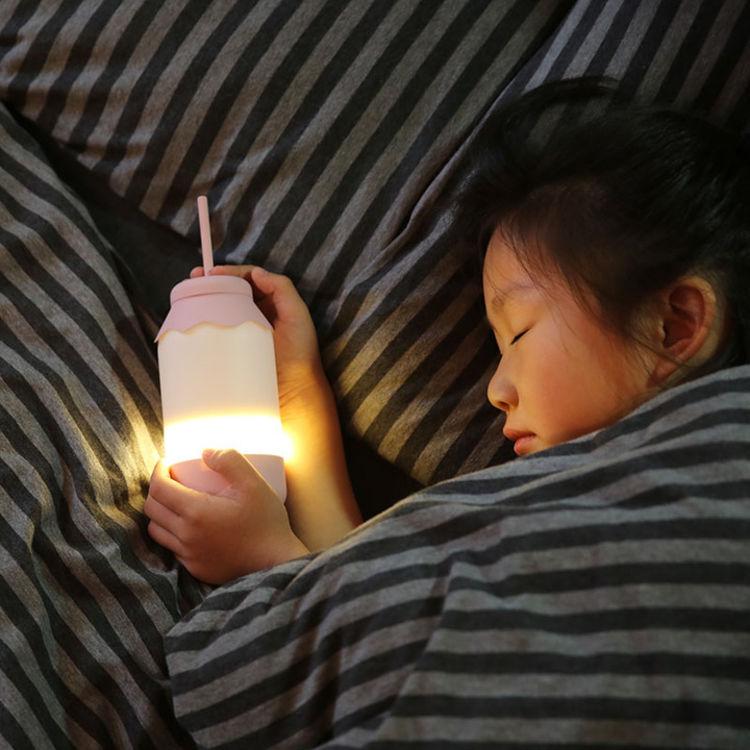 拉升吸管,灯火辉煌奇妙夜,情人节温暖指数MAX