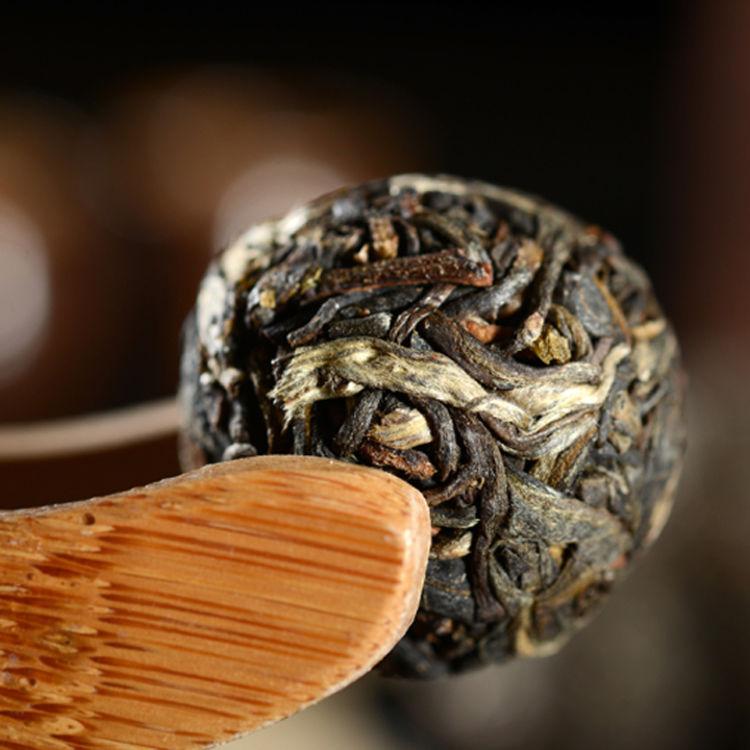 品一杯好茶铭记于心,自营精选丨即使不懂茶叶也能放心买的好茶