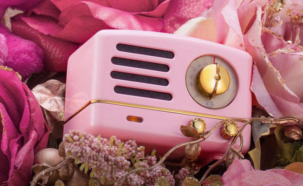 樱花色系|女生抗拒不了的粉色礼物