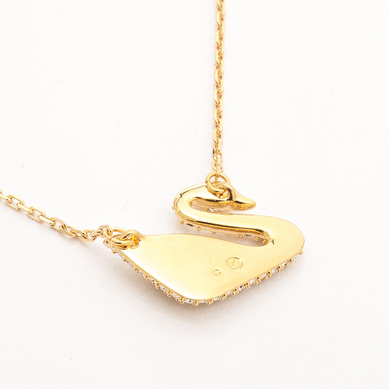 SWAROVSKI施华洛世奇 水晶   经典天鹅Swan系列 女士 项链5063921