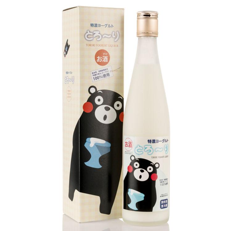 新奇口味,推荐|快来,你想要的熊本都在这里!