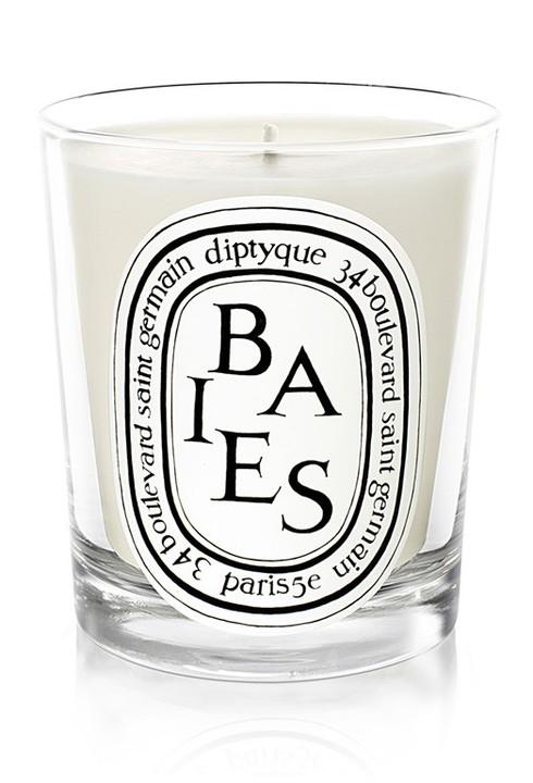 DIPTYQUE香氛蜡烛