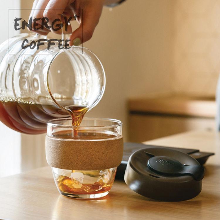 超轻便携,小众好看的咖啡杯,秒杀星巴克