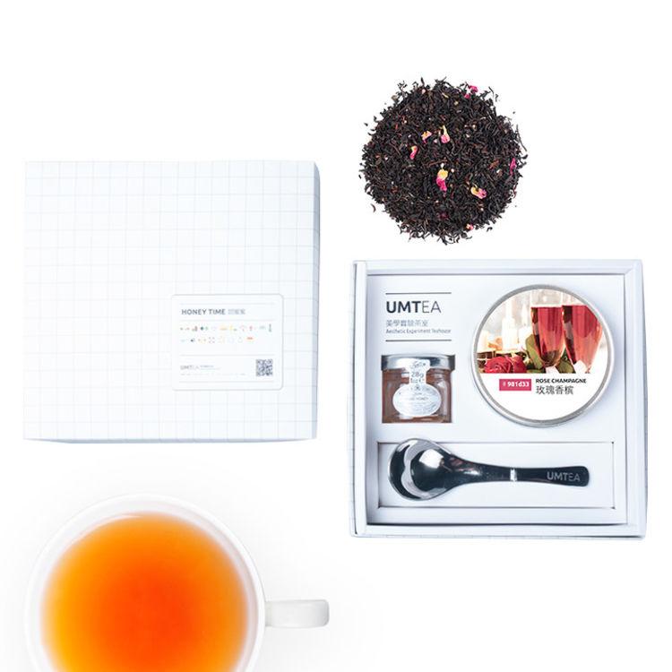 """唤起你心里的浪漫情怀,养颜消肿抗氧化,春夏必饮的""""王子茶"""""""