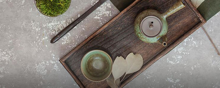 一壶一杯间,方见品茶真性情