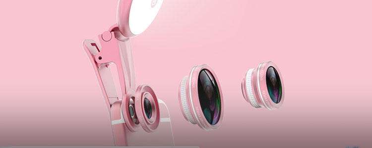 小长假出行,看看手机摄影装备哪家强?