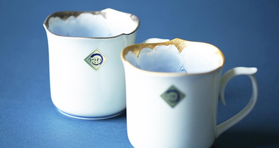 小众好看的咖啡杯,秒杀星巴克