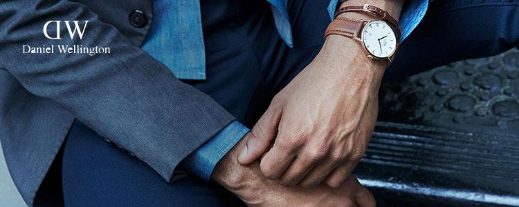 【3折起】DW新品手表手镯,又一批火遍社交品台的潮物