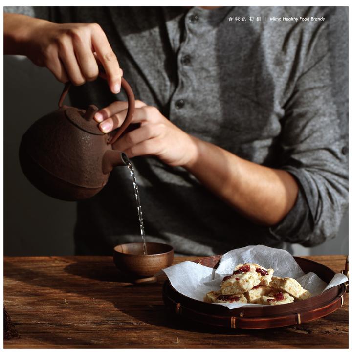 手工蔓越莓牛轧酥约125g 进口天然奶油 早餐零食