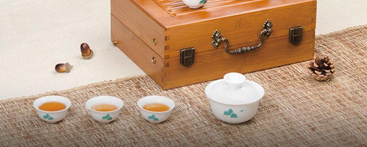 茶具套装|父亲节,送老爸的一抹茶香