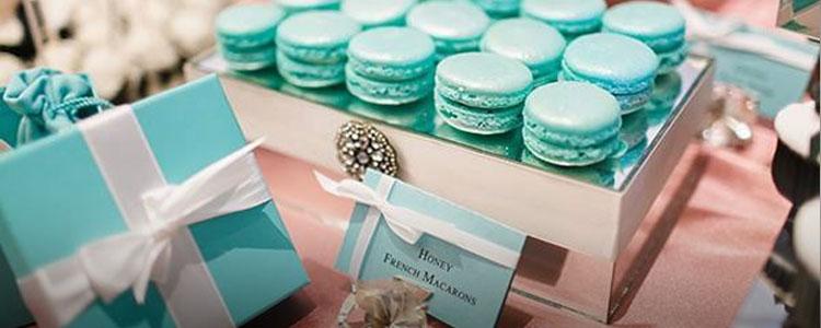 高顏值 | 女神新寵,最愛的Tiffany藍