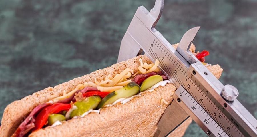这些「低卡零卡美食」,放开吃不怕胖!