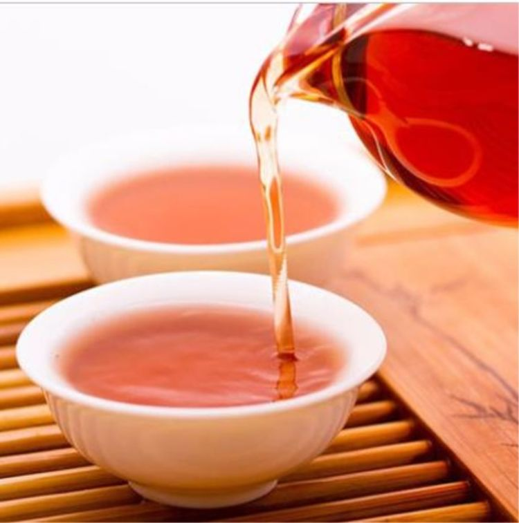 糯香普洱 醇享滋味,这个季节,你喝茶了吗?
