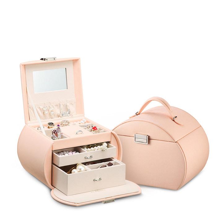 VLANDO月光宝盒珍藏系列首饰盒 送女友 老婆 情人节圣诞新春节日礼物