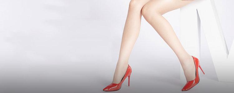 """进口丝袜丨给你的美腿,也打个""""底妆"""""""