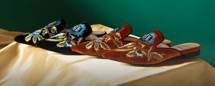 又懒又想美?推荐你超时髦的穆勒鞋