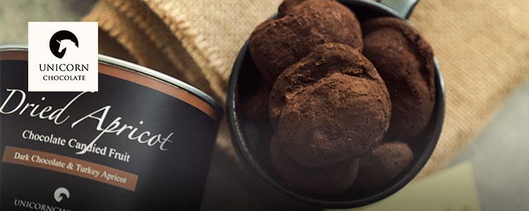 【6折起】即便是活久见的吃货,也未必见过这些巧克力