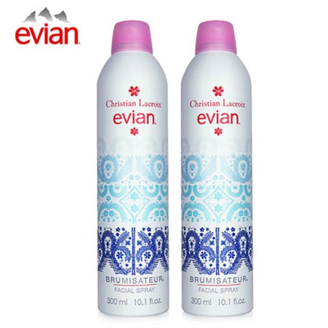 Evian 300ml 2 christian lacroix 10 - Evian christian lacroix ...