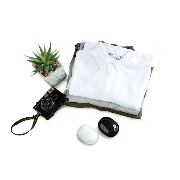 微鱼Wisoap口袋式超声波洗衣机