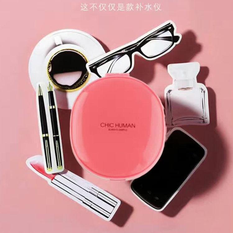 """不仅仅是款补水仪,多功能""""化妆镜"""",送她365天的美腻"""