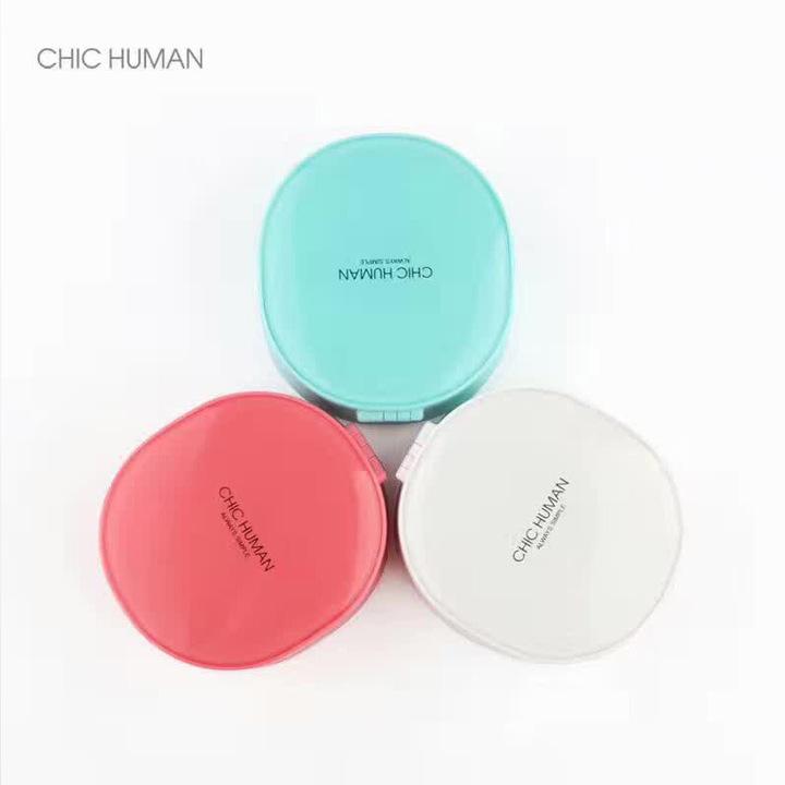 Chic Human小和白纳米喷雾补水仪便携式充电宝