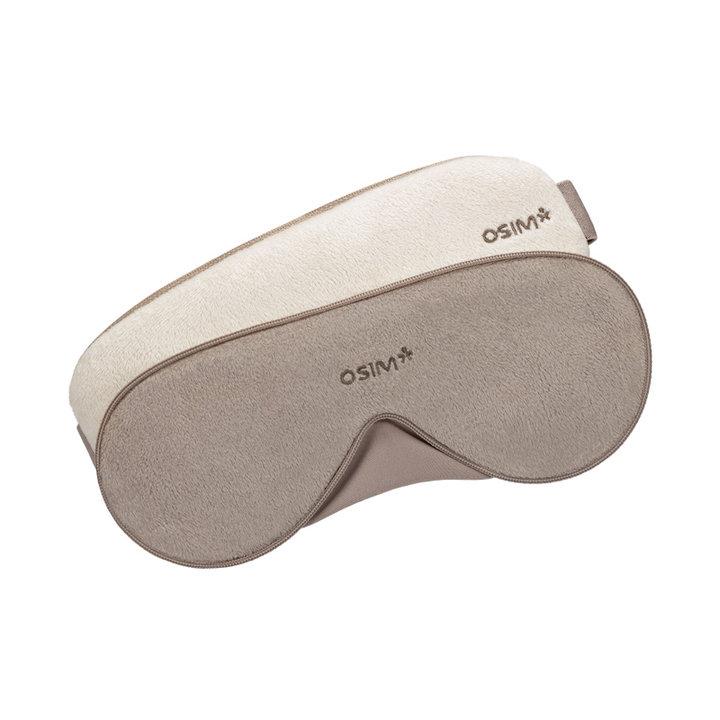 OSIM/傲胜无线按摩眼罩