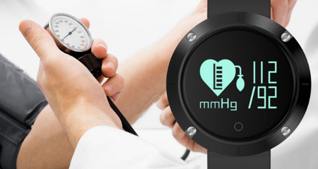 """换个新玩法,给长辈智能""""监测""""血压"""