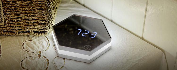 家里又添新科技,这些玩意儿你都见过吗?