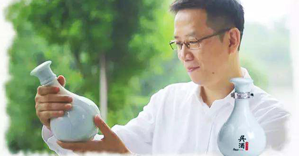 吴晓波花18年酿的酒,父亲节礼物佳选
