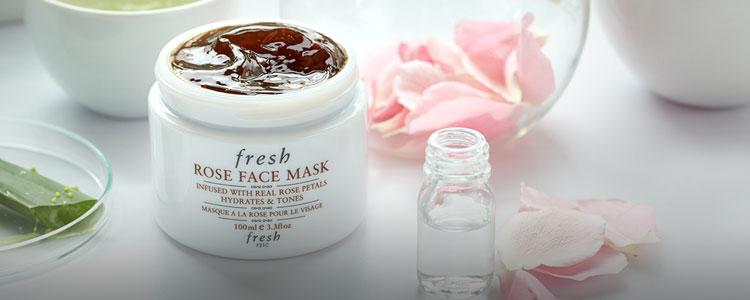 快戳>>>玫瑰护肤,助你塑造如花美肌