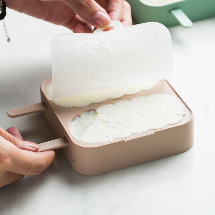 童年雪糕模具,就算来大姨妈,也要好好吃冰棍