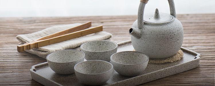 好茶需有好器配,愿携茶具作清香