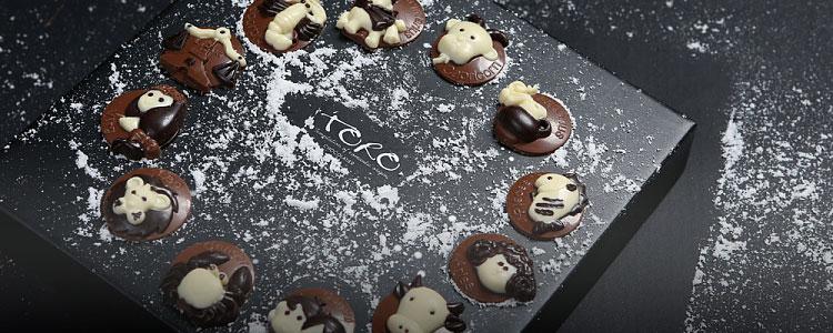 星座巧克力礼盒top榜 征服Ta的甜蜜