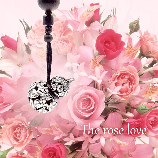 小幸葫香囊挂件丨爱情的味道