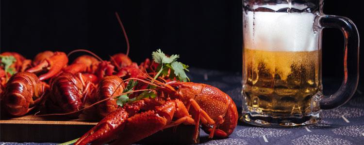 不喝啤酒不吃小龙虾,这能叫过夏天?