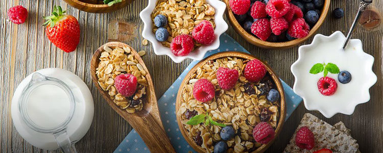 对厨艺0要求,早起八分钟,就能吃的减肥餐