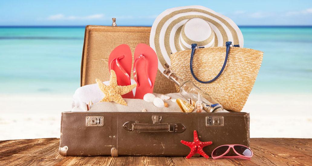 买一个能陪你丈量世界的旅行箱