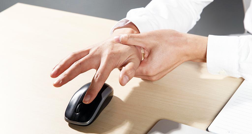 这个小东西,帮你治能动能撸的右手