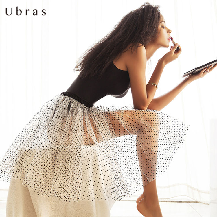 ,穿了像没穿,Ubras 文胸舒服得我要买十件!!!
