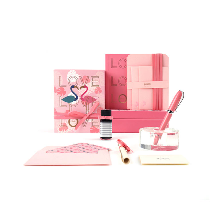 时髦 创新 手账,七夕粉色礼物清单 | 搞定够甜不腻的少女癌