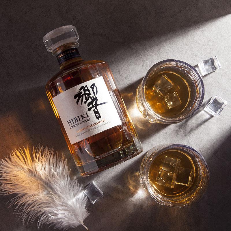 「 水晶天使 」威士忌礼盒